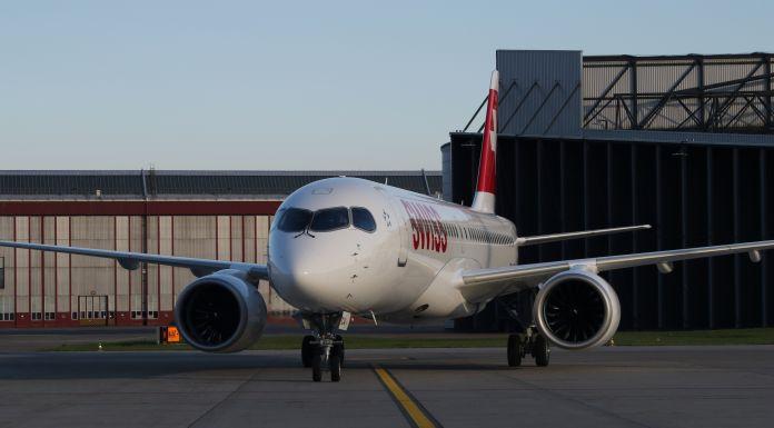 Swiss étoffera son réseau au milieu de l'été