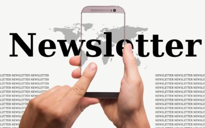 Newsletter Charter Voyages –  Avril 2021