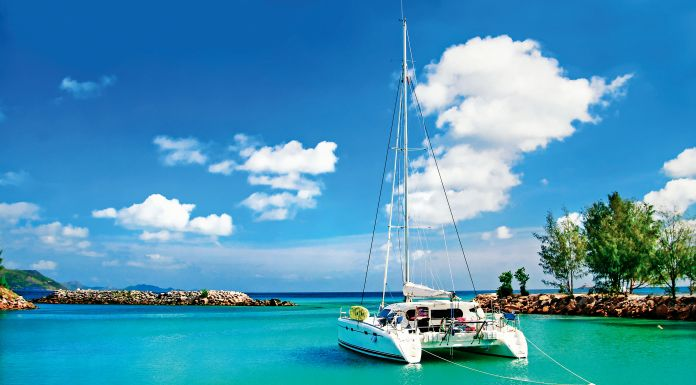 Les Seychelles s'ouvriront au monde le 25 mars 2021