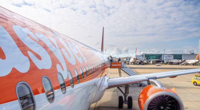 Easyjet renforce sa garantie Flex pour l'été