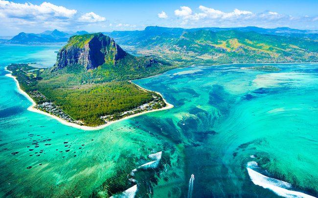 L'île Maurice rouvre ses frontières en deux phases
