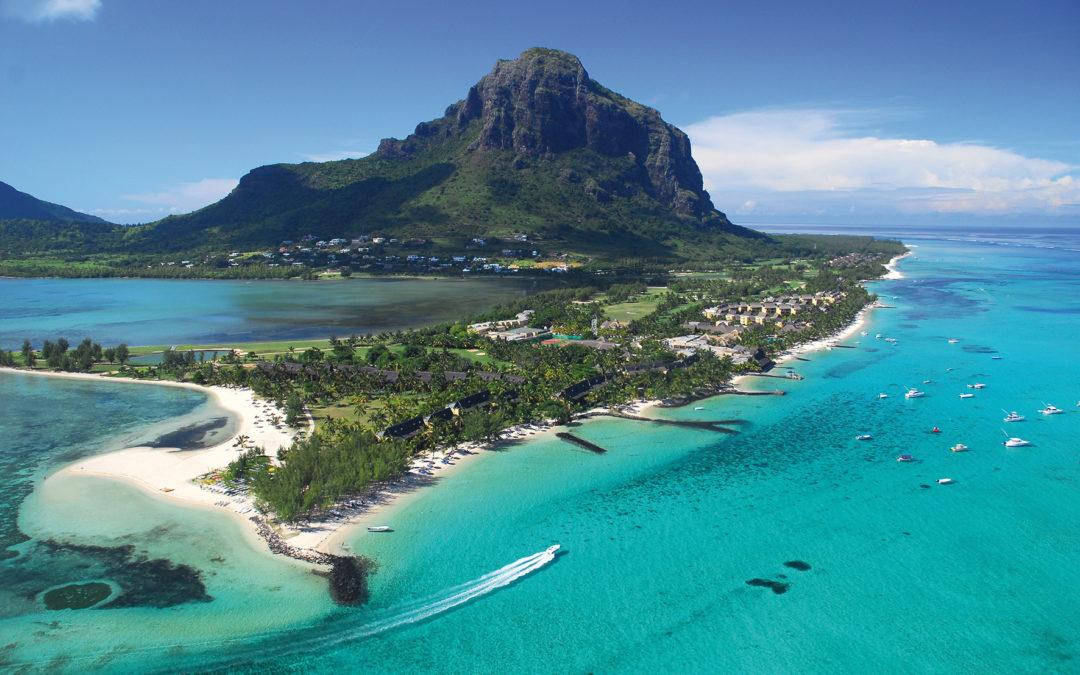 L'île Maurice vous attend avec la chaine Beachcomber !
