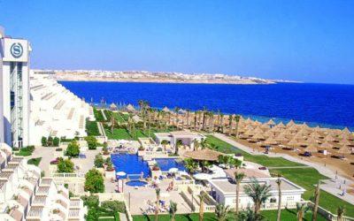 Sharm el-Sheikh et Tenerife au départ de Genève