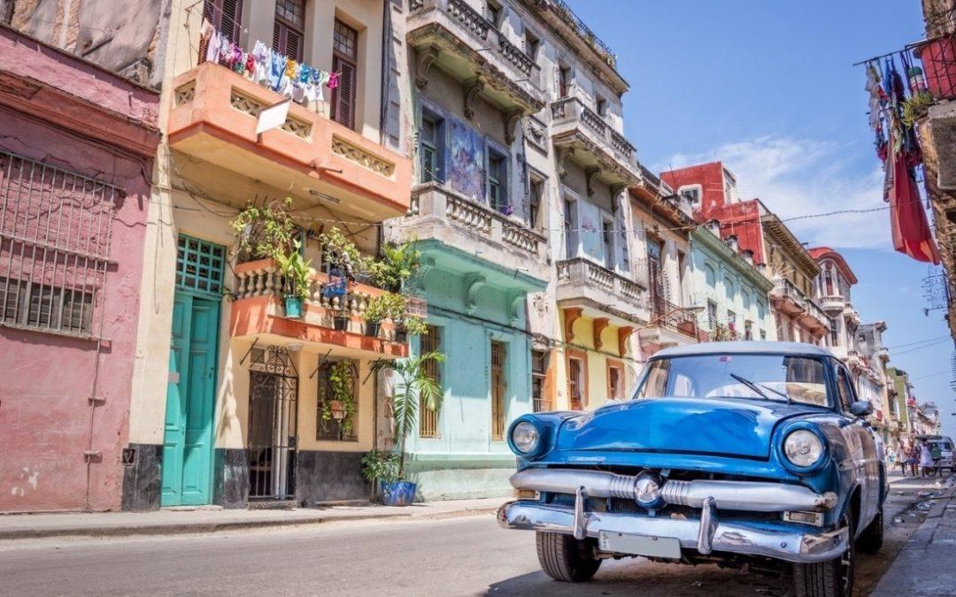 Cuba rouvrira ses frontières à la mi-novembre