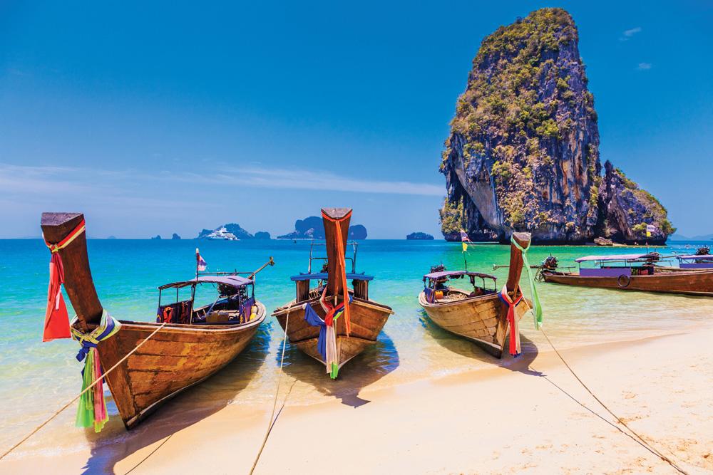 Le point sur la réouverture en Thaïlande